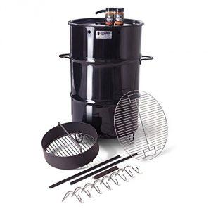 pit-barrel-cooker